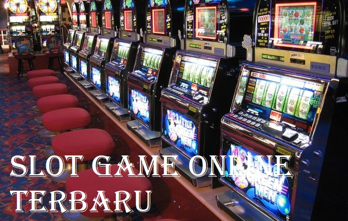 Permainan Judi Slot Online Uang Asli Jackpot Indonesia