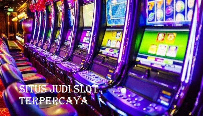 Situs Judi Slot Online Resmi Gampang Menang No 1