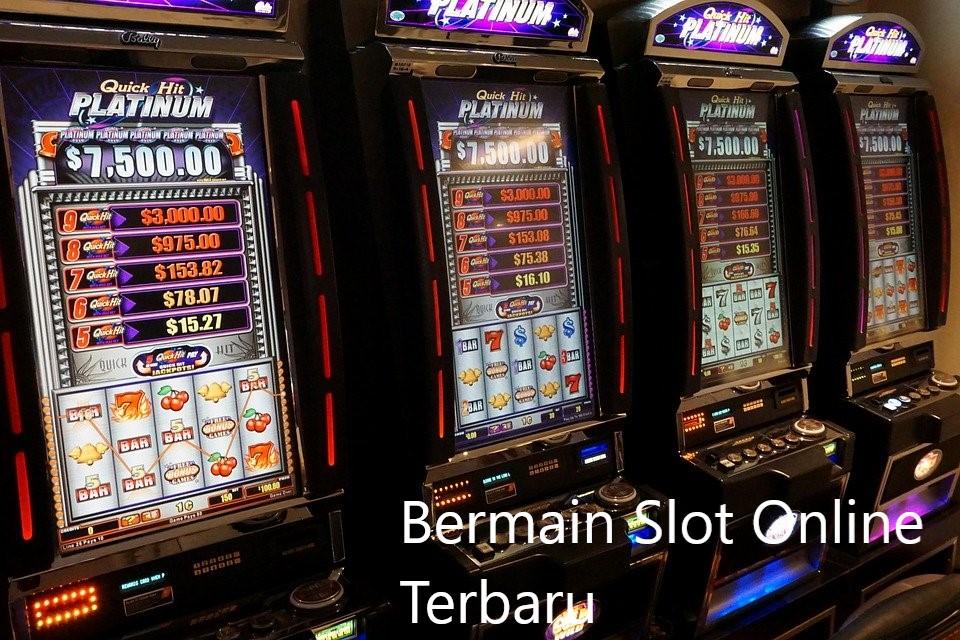 Keunggulan Situs Slot Online