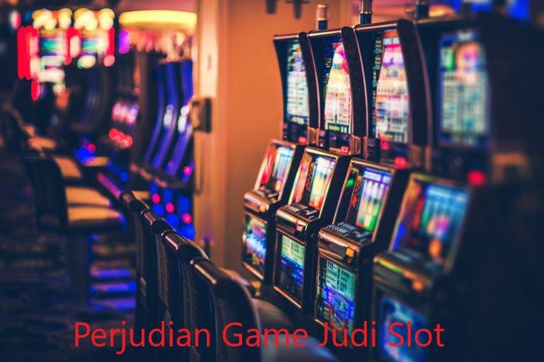 Judi Slot Game Terbaru