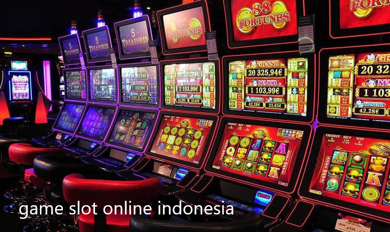 Bandar Judi Online Slot